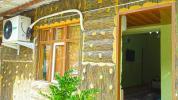 ویلاهای اردوگاه زیر سد سلیمان تنگه
