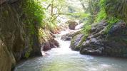 آبشارهای شیرین رود